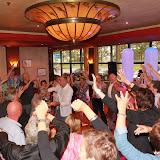 40 jarig huwelijk Gerard en Sjoukje Restaurant Jupiter Leeuwarden