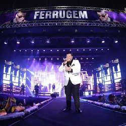 Baixar CD Ferrugem - Ao Vivo Na Arena Fonte Nova Online