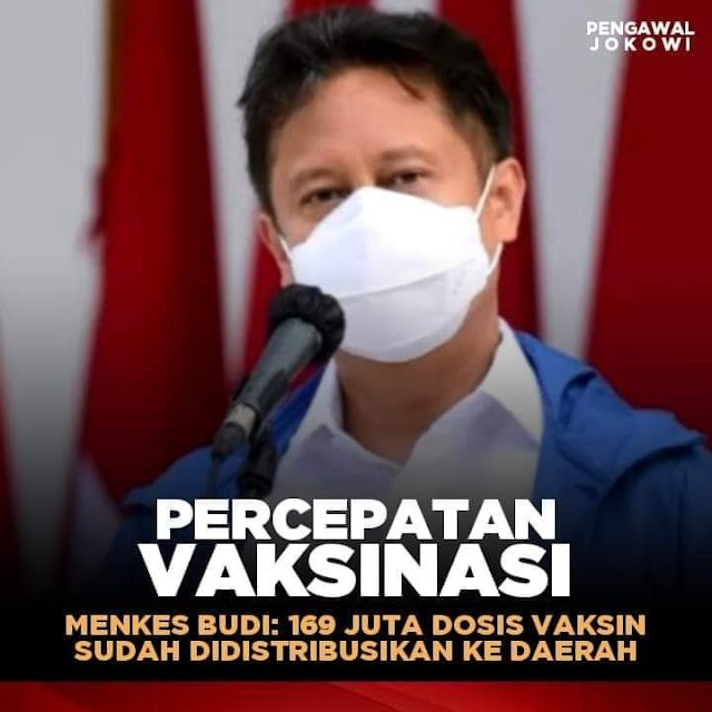 kekebalan Komunal Percepat Vaksinasi