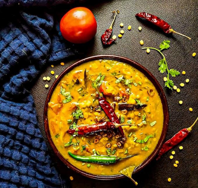 Chana Dal Recipe | Breakfast Care