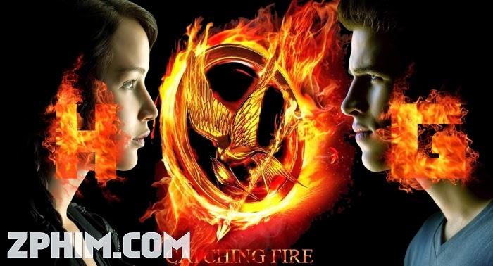 Ảnh trong phim Đấu Trường Sinh Tử 2: Bắt Lửa - The Hunger Games: Catching Fire 1