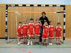 Minis C Saison 2014/2015