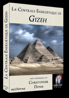 La Centrale Energétique de Gizeh