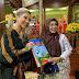 Ikut Pameran Kriyanusa 2019, Dekranasda Soppeng Promosikan Produk Unggulan