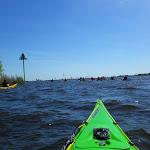 062-We varen het Grote Gaastmeer uit en draaien het Fluessen op...
