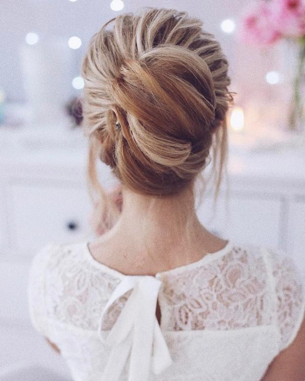 wedding hairstyles for long hair-Top Trendy In 2017 4