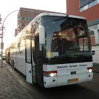 Vanhool t917 acron van south west tours bus 67