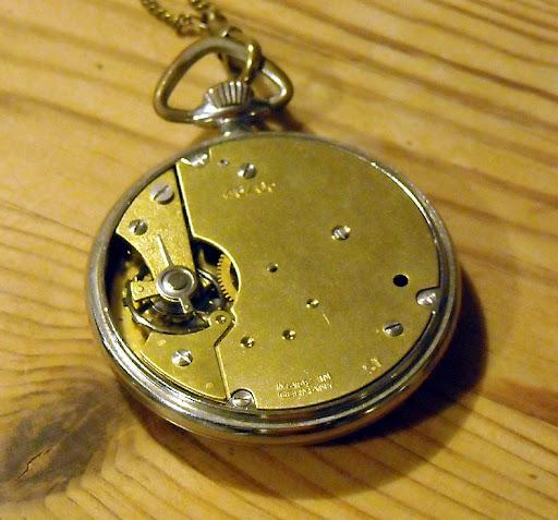 """montres """"de mineur"""" Kienzle K3"""