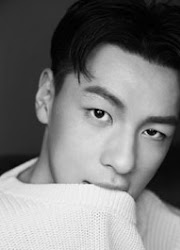 Tan Quan China Actor