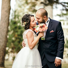 Wedding photographer Micu Bogdan gabriel (bogdanmicu). Photo of 01.02.2017