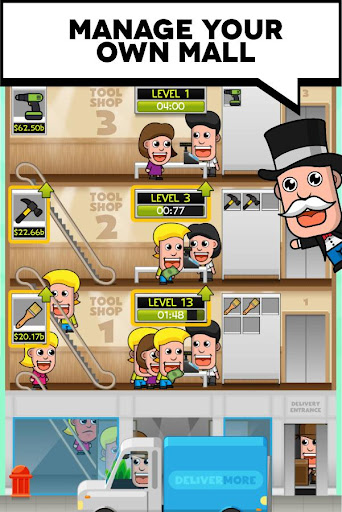 Idle Shop Empire for PC