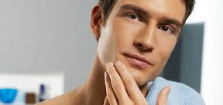 La Cure, Men's Skin Care, www.brendasjordan.com