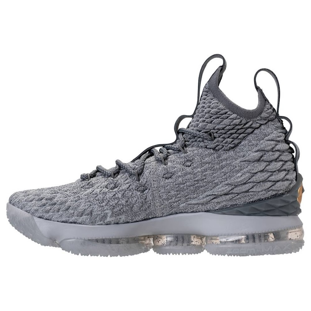 551cb41762fc ... Nike LeBron 15 City Edition Drops a Day After Christmas ...