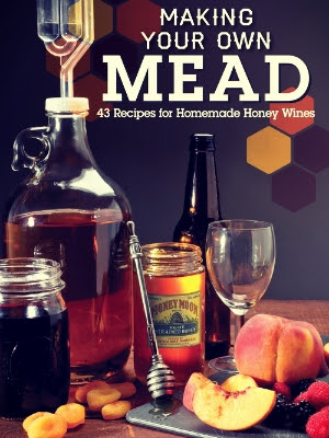Making Your Own Mead - Bryan Acton & Peter Duncan