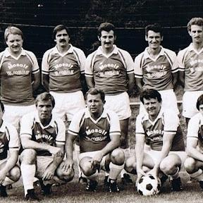 1981 Abschiedsspiel Werner Eberhardt