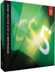 Adobe Creative Suite 5 Web Premium + Crack