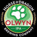 Horse & Dragon Olwyn IPA