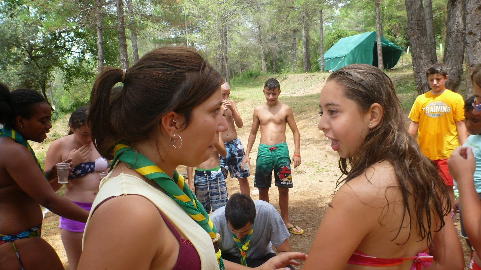 Campaments Estiu Cabanelles 2014 - P1070207.JPG
