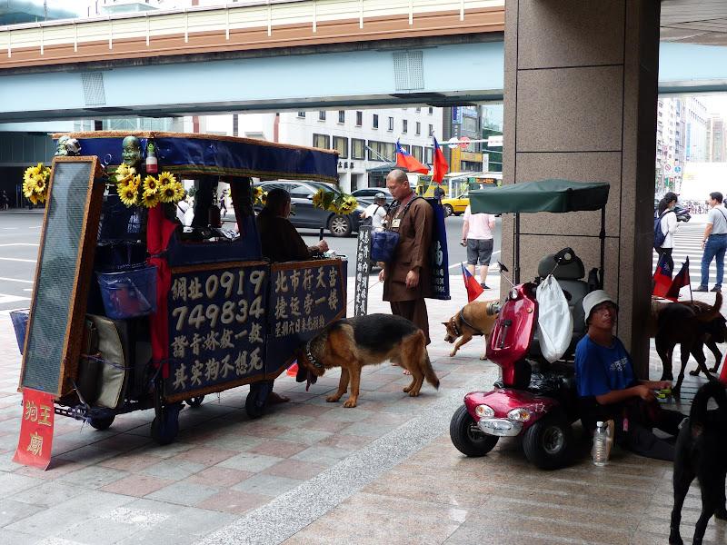 Taipei. Modélisme davions et Street art - P1250721.JPG