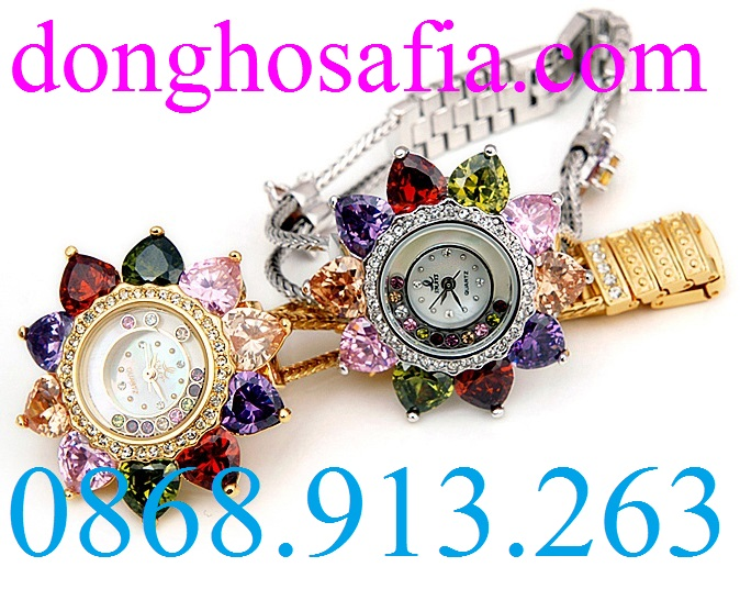 Đồng hồ nữ Smays 353 SM101