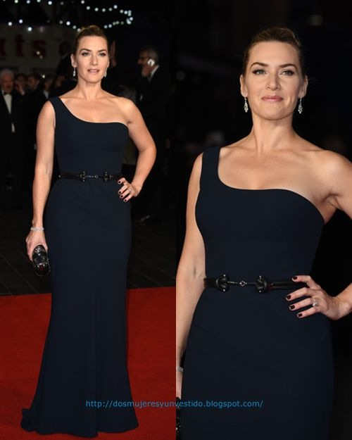 Kate Winslet 59th BFI London Film Festival