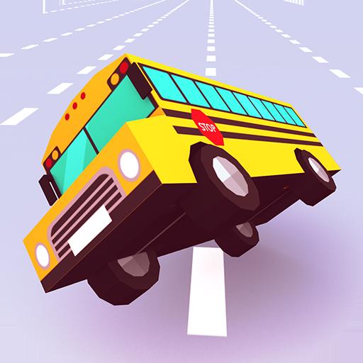 Bus Fever: Om Telolet Om