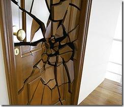 Charming Creative Door Designs
