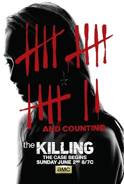 The Killing - 3ª Temporada (2013)
