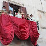 400° anniversario Cattolica Eraclea - Corteo storico agosto