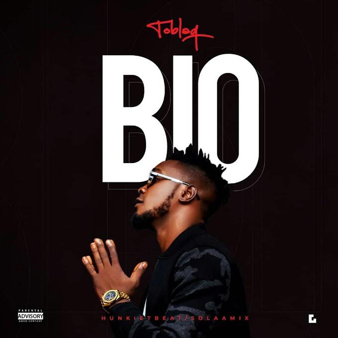 Toblaq – BIO