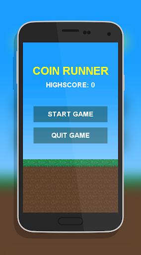 Coin Runner