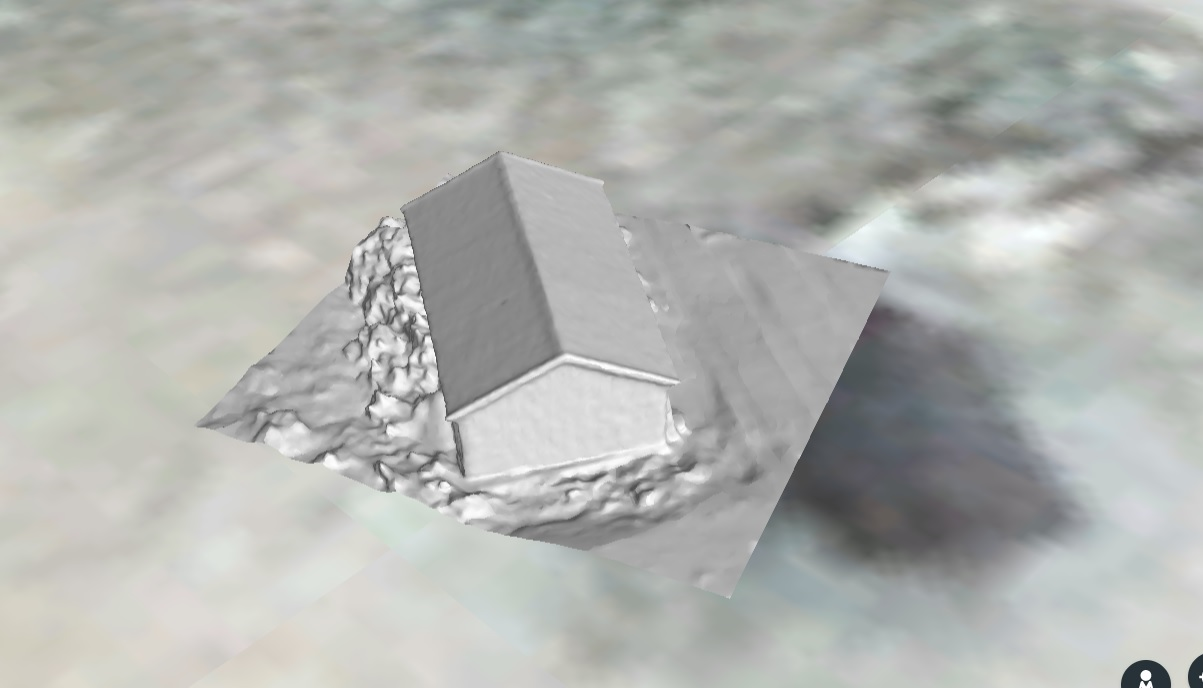 Google earth online is not loading texture in 3D models from kmz