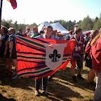 La Bandera Tibayes en Canada
