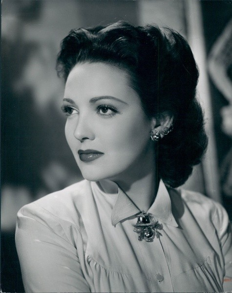 Images of Linda Darnell