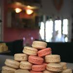 Macaroons - Strawberry & Vanilla.jpg