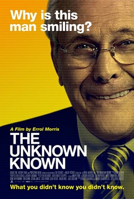 The Unknown Known - Sự Nghiệp Của Donald Rumsfeld