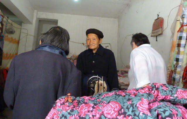 CHINE.SICHUAN.PENG ZHOU et BAI LU  VILLAGE FRANCAIS - 1sichuan%2B2489.JPG