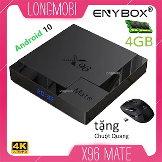 enybox x96 mate