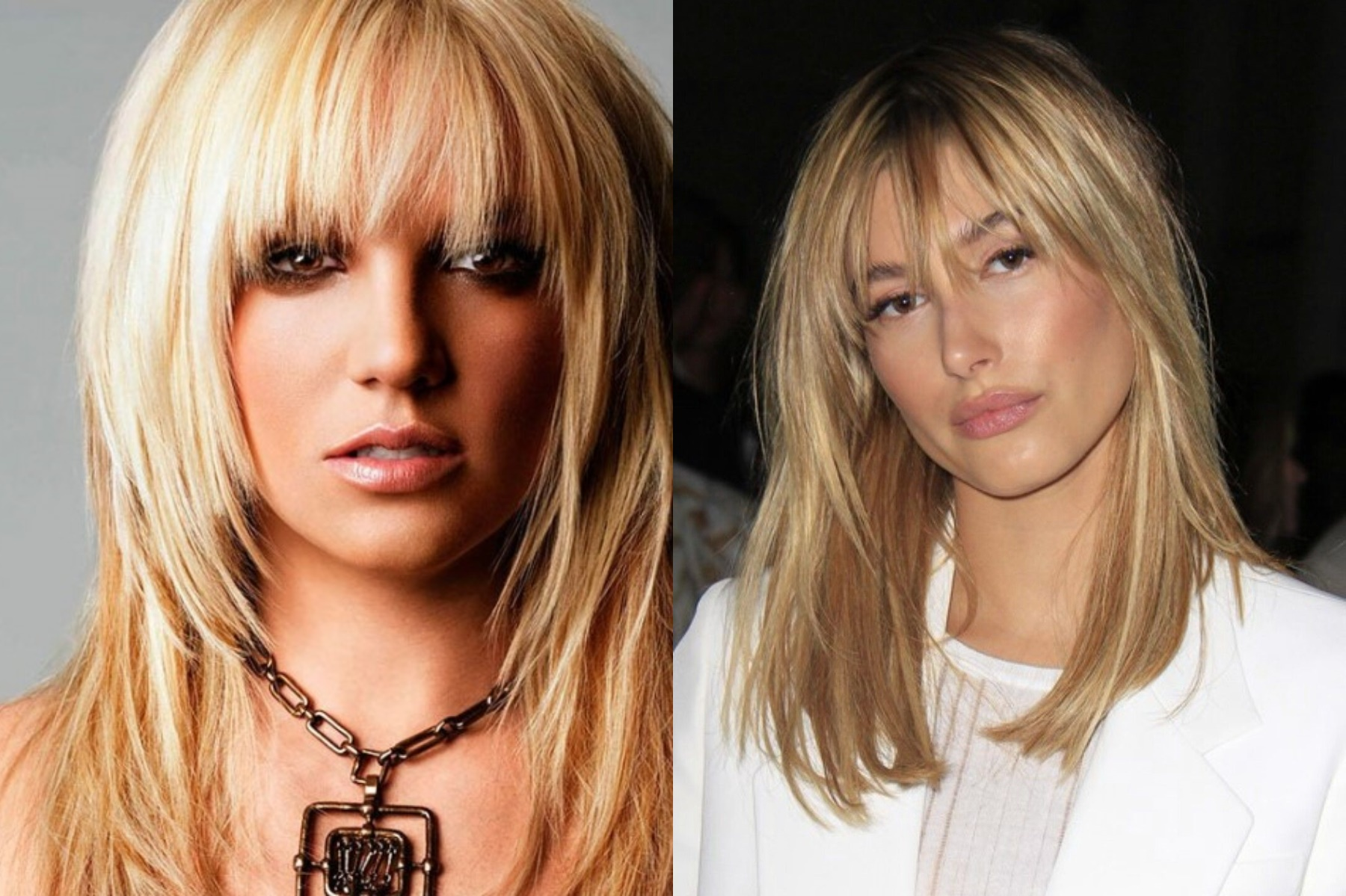 Latest Ragged Bangs 2018 For Women's Hairstyles 3