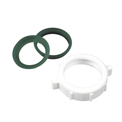 Slip Joint Washers and nut