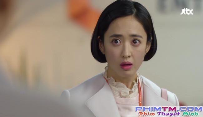 Đâu chỉ khán giả Man to Man, Park Hae Jin cũng chê nữ chính quê mùa! - Ảnh 4.