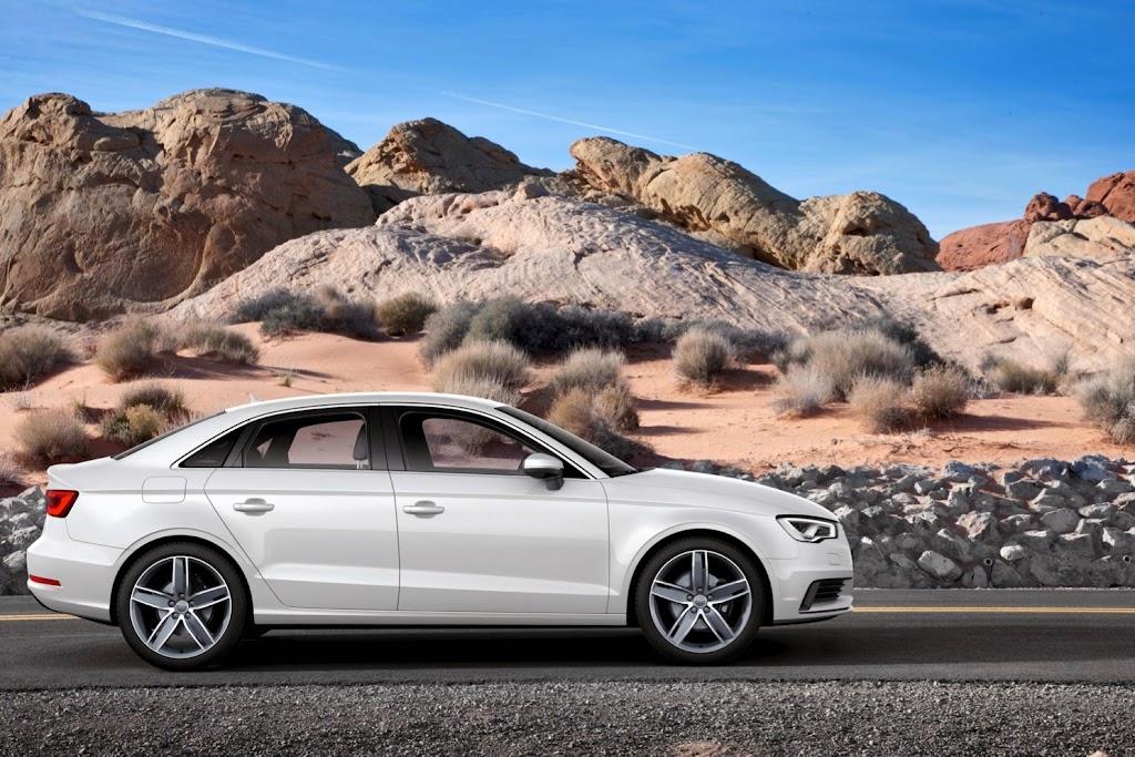 2015 Audi A3 Sedan 11
