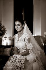 Foto 0419pb. Marcadores: 30/09/2011, Casamento Natalia e Fabio, Fotos de Vestido, Internovias, Rio de Janeiro, Vestido, Vestido de Noiva