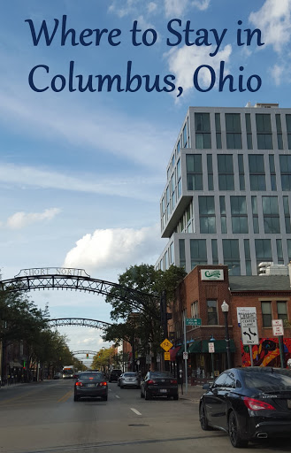 Art and Luxury: Where to stay in Columbus, Ohio - Le Méridien Columbus, The Joseph