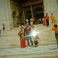 Shayak Roy's avatar