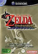 Jaquette du jeu The Legend of Zelda : The Wind Waker