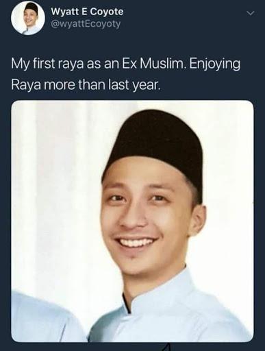 Mengapa kamu mencari yang lain daripada Islam, wahai saudara-saudaraku?