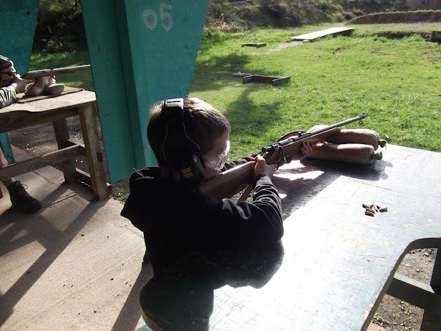 2012 Shooting Sports Weekend - DSCF1414.JPG