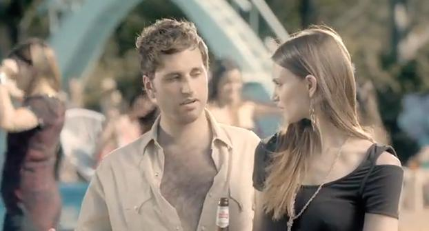 Ladies Forgive Your Schneider's Beer Men — An Epic Adventure In Laughter Of A Beer Ad