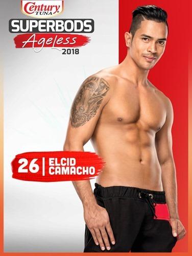 Elcid Camacho 26
